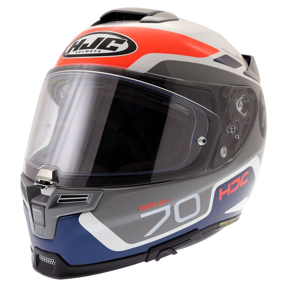 RPHA 70 Shuky Helmet Orange