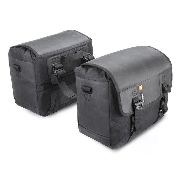 Saddlebag - Duo36 Panniers