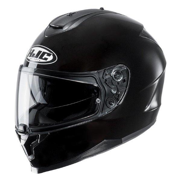 C70 Helmet Black