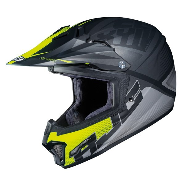CL-XY II Ellusion Helmet Black