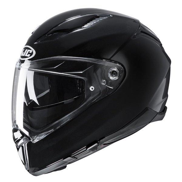 F70 Helmet Black