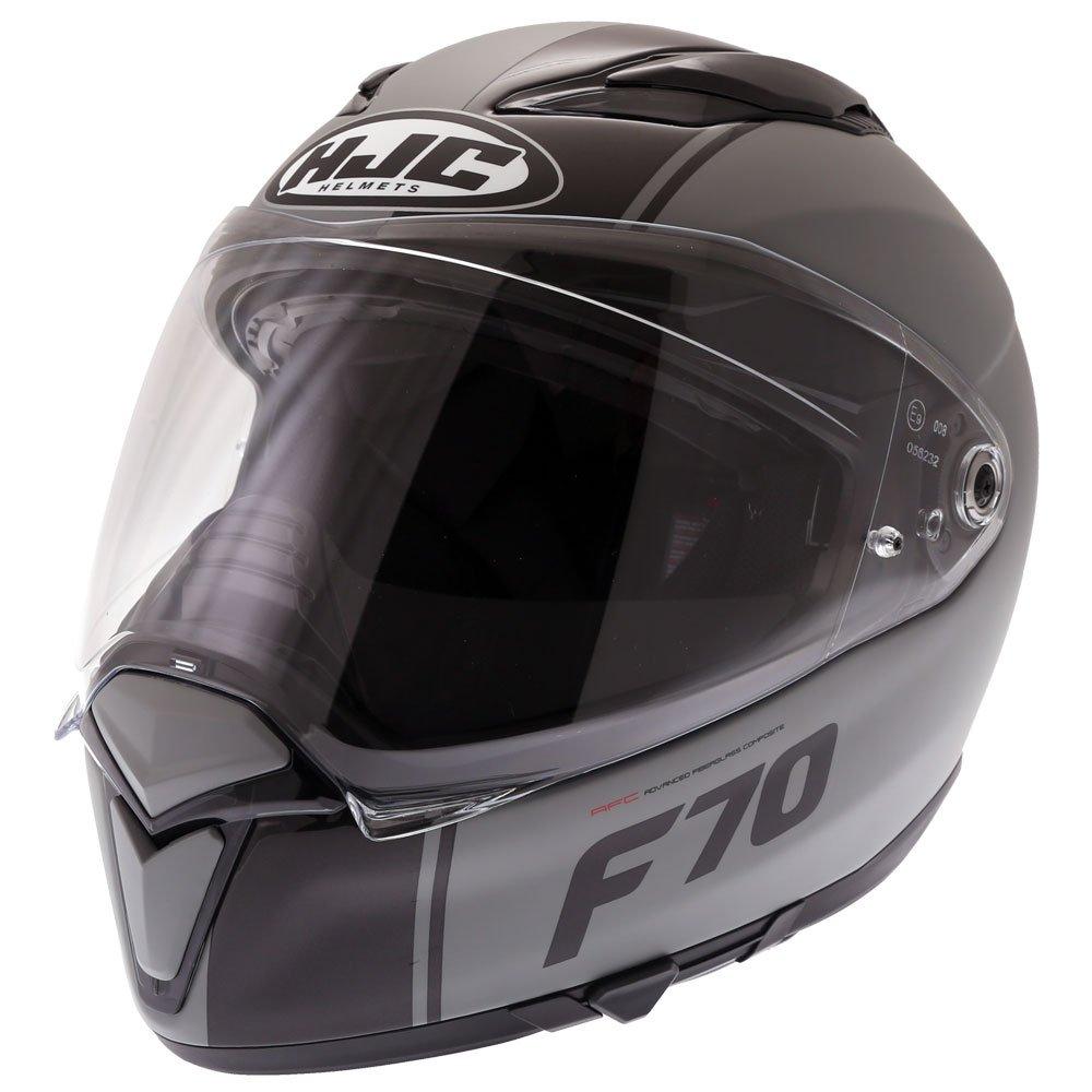 F70 Mago Helmet Black