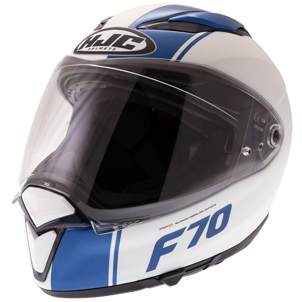 F70 Mago Helmet Blue