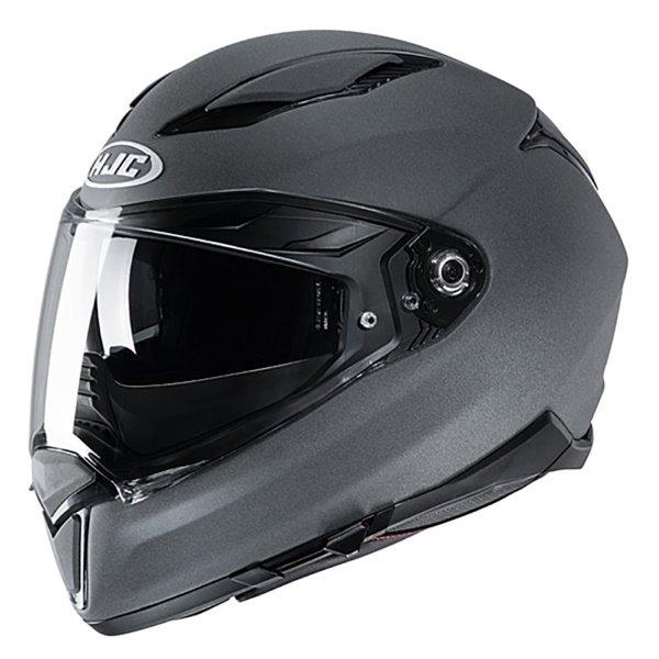 F70 Helmet Stone Grey