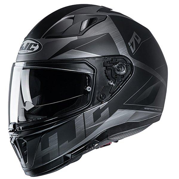 I70 Eluma Helmet Black