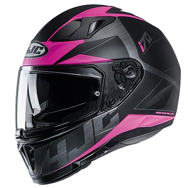 I70 Eluma Helmet Pink