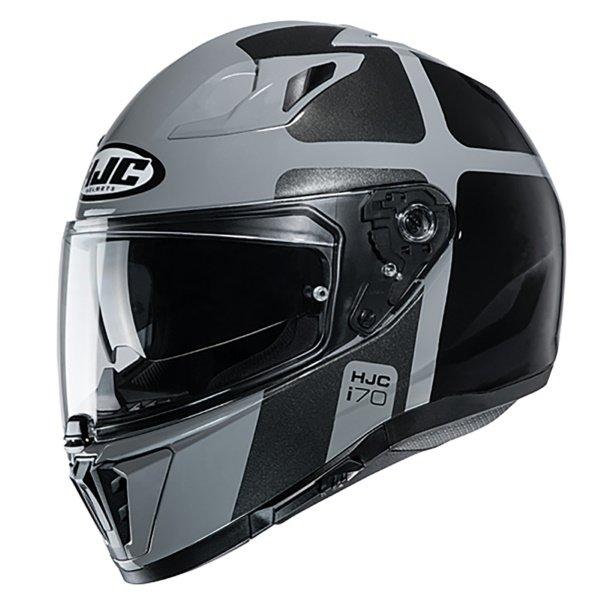 I70 Prika Helmet Black