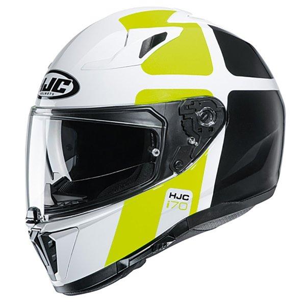 I70 Prika Helmet Yellow