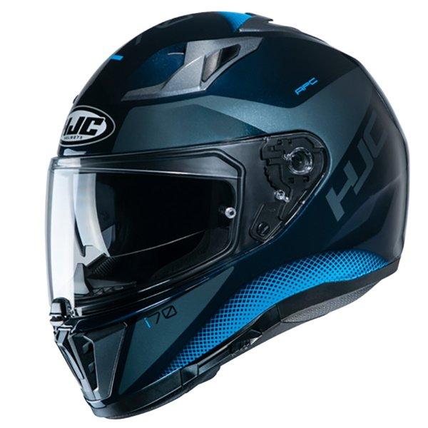 I70 Tas Helmet Blue