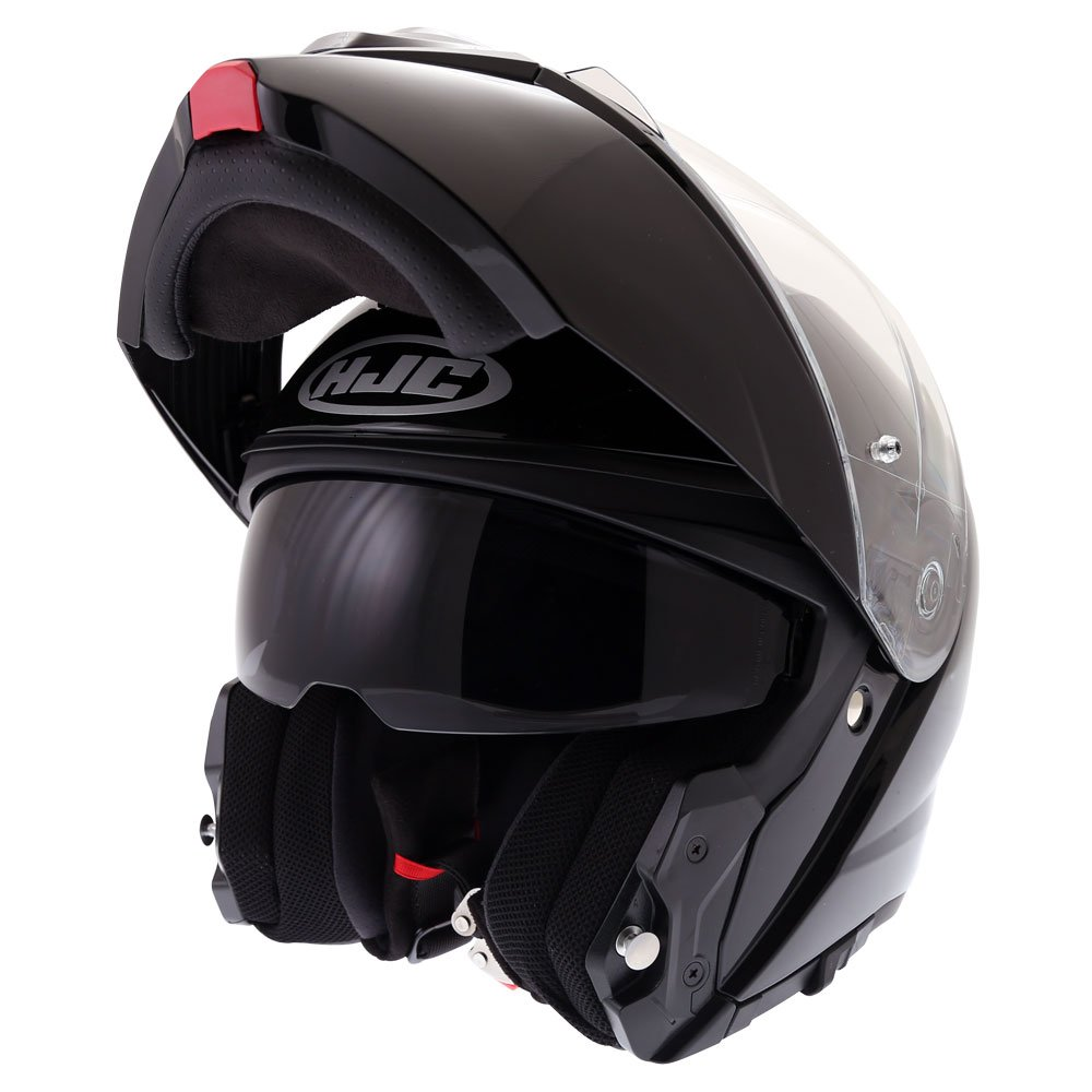 I90 Helmet Black