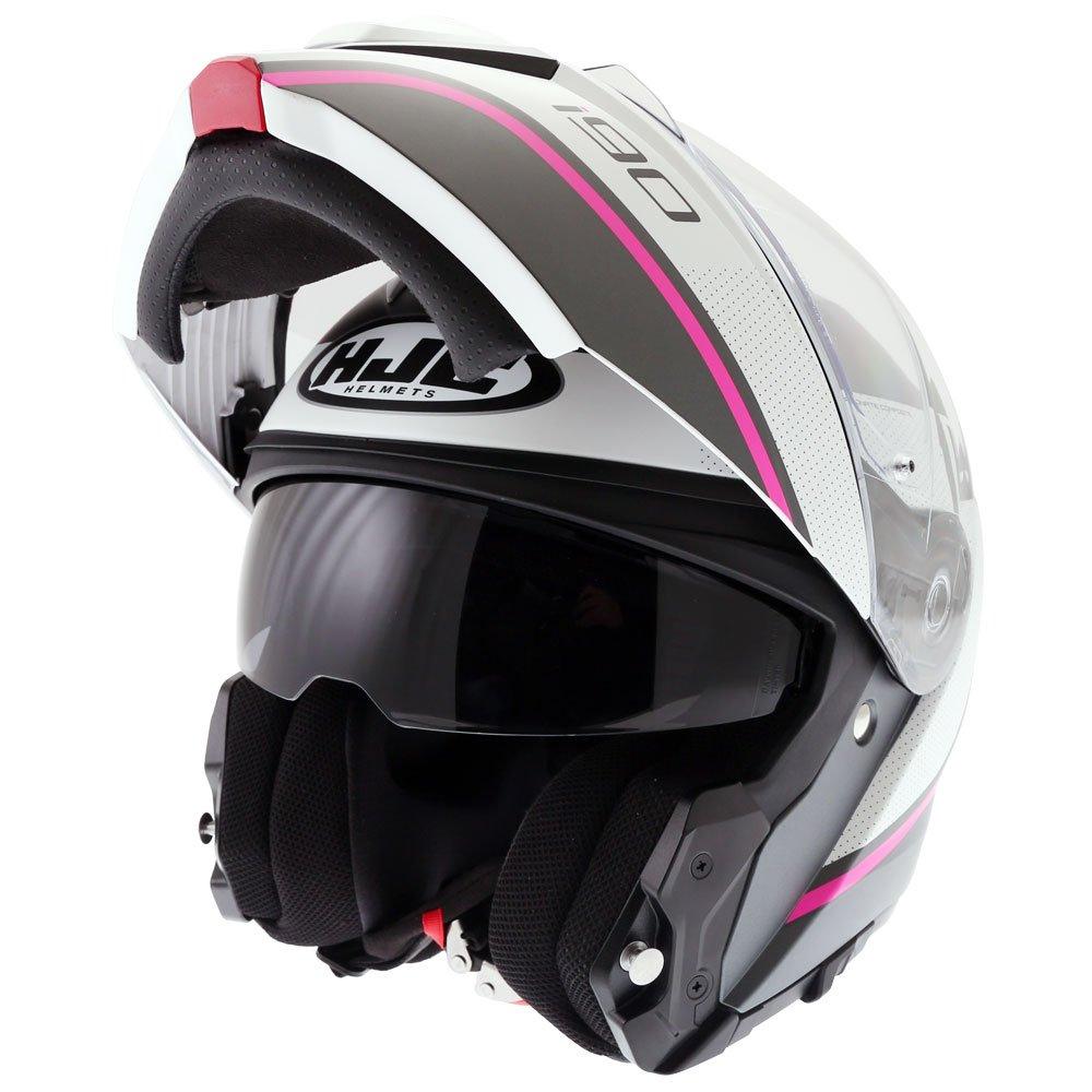 I90 Davan Helmet Pink