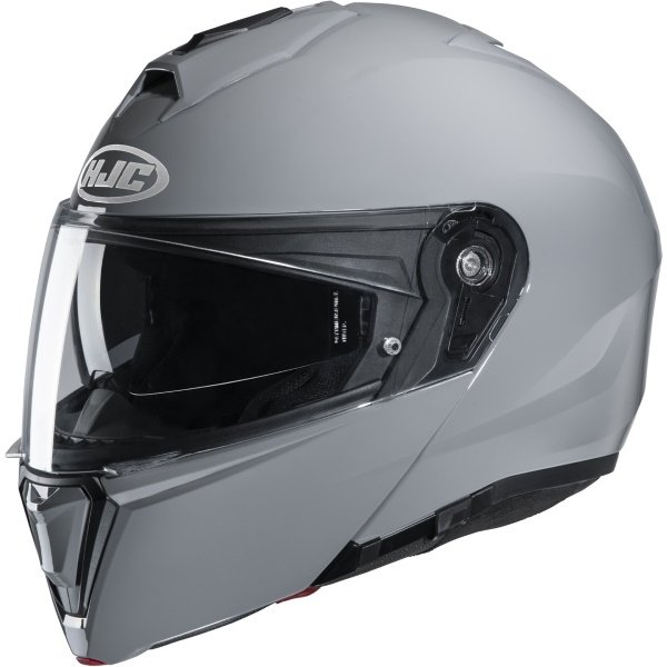 I90 Helmet Stone Grey