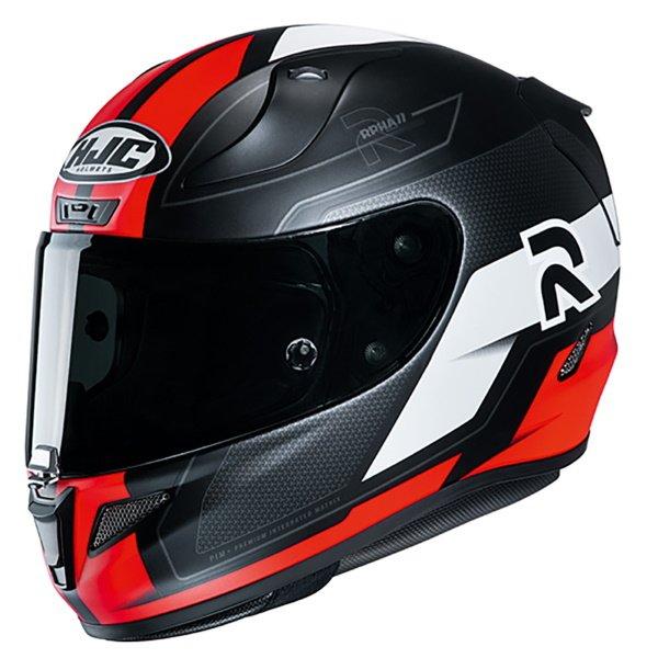 RPHA 11 Fesk Helmet Red