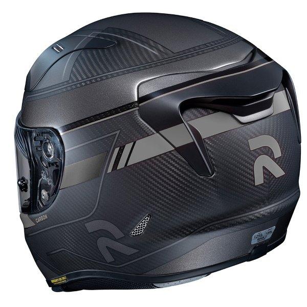 RPHA 11 Nakri Carbon Helmet Black