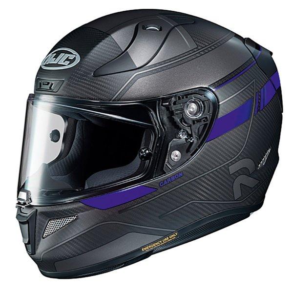 RPHA 11 Nakri Carbon Helmet Blue