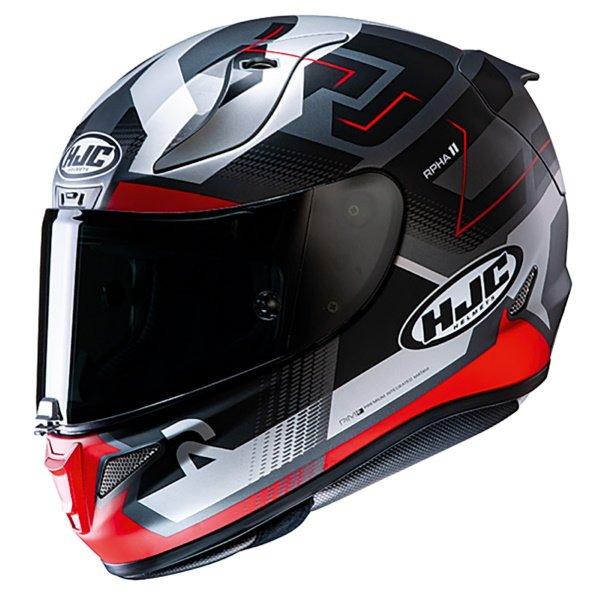 RPHA 11 Nectus Helmet Red