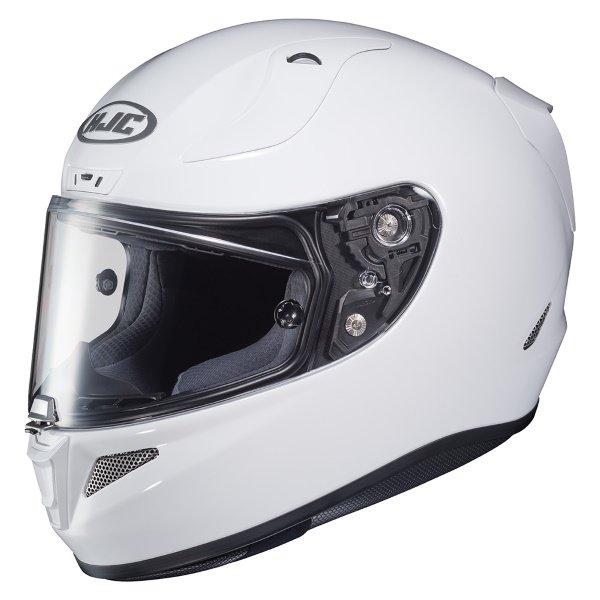 RPHA 11 Helmet White