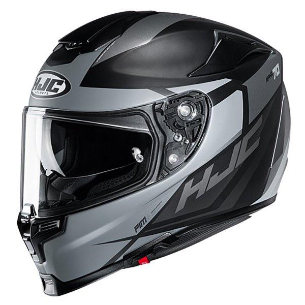RPHA 70 Sampra Helmet Black