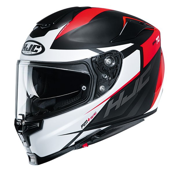 RPHA 70 Sampra Helmet Red