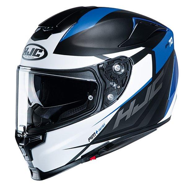 RPHA 70 Sampra Helmet Blue