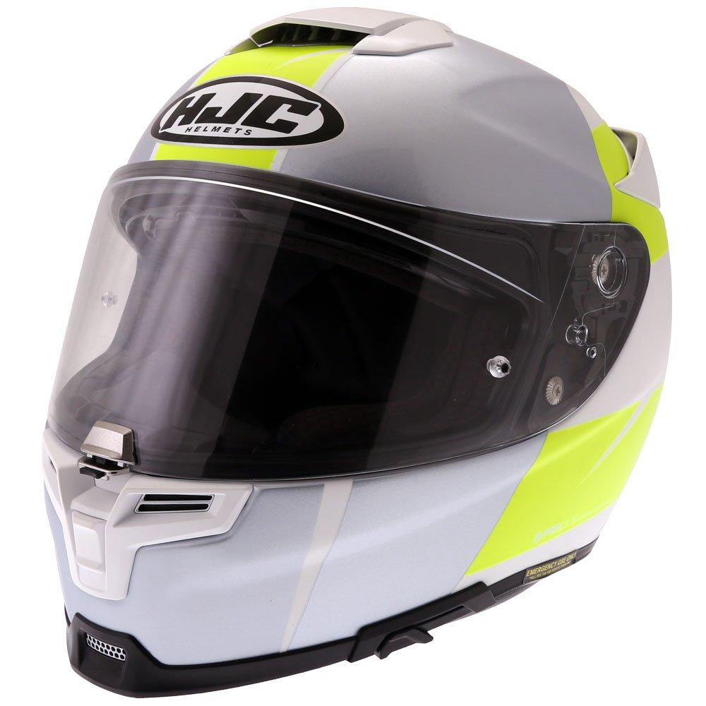 RPHA 70 Terika Helmet Fluo