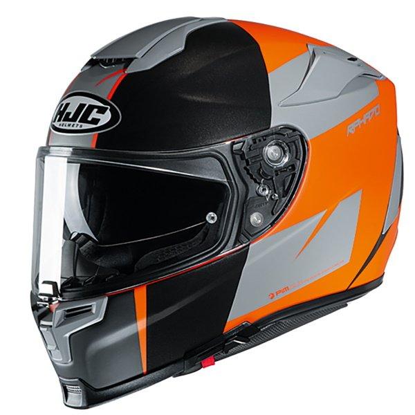 RPHA 70 Terika Helmet Orange