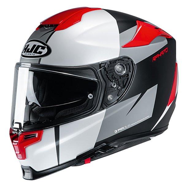 RPHA 70 Terika Helmet Red