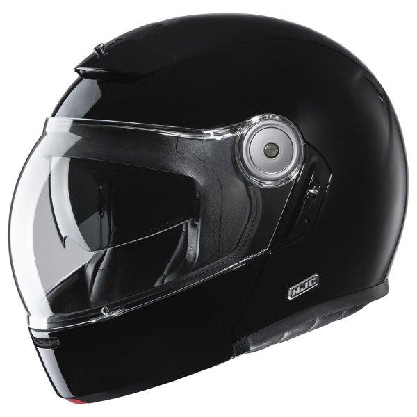 V90 Helmet Black
