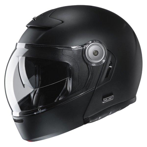 V90 Helmet Matt Black