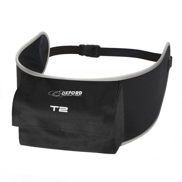 Visorstash T2 Deluxe Carrier Helmet & Visor Bags