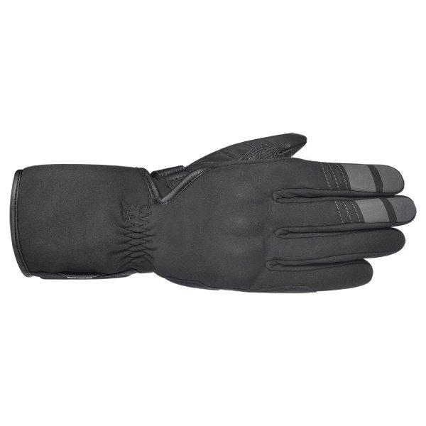Ottawa 1 MS Gloves Stealth Black Oxford Gloves