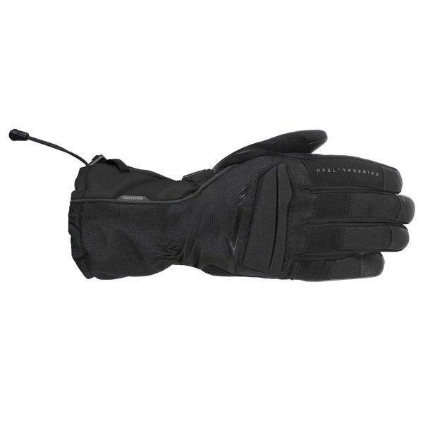 Convoy 2 MS Gloves Stealth Black Oxford Gloves