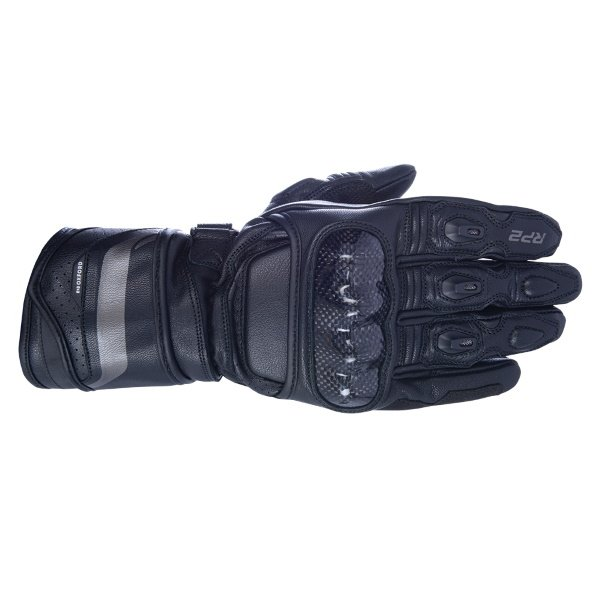RP-2 2 MS Long Sport Gloves Black Oxford Gloves