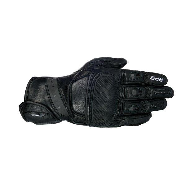 RP-3 2 MS Short Sport Gloves Black Oxford Gloves