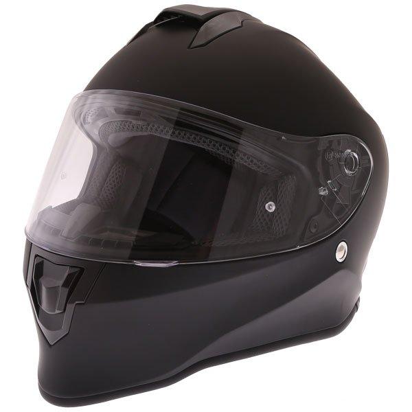V151 Helmet Matt Black Vcan Helmets