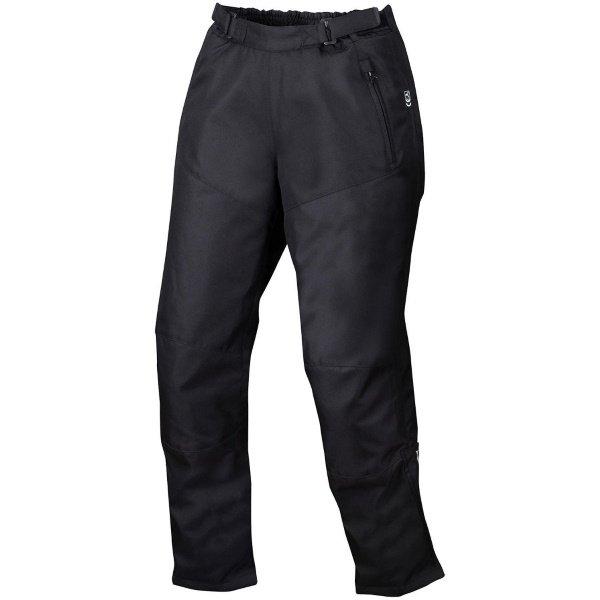 Bartone Lady Pants Black Ladies Trousers