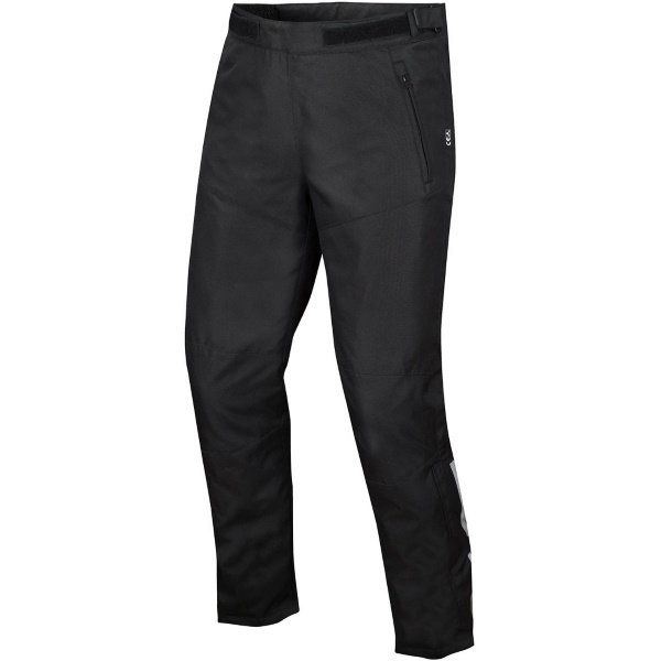 Bartone Pants Black Clothing