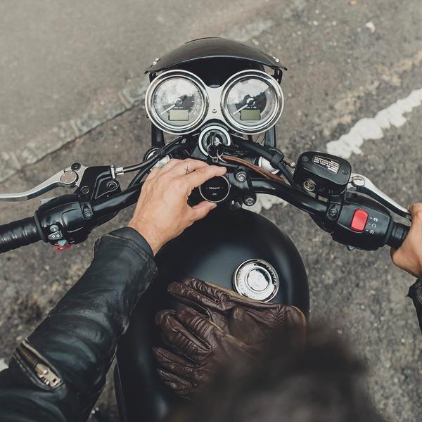 Beeline Moto Satnav Moto Satnav