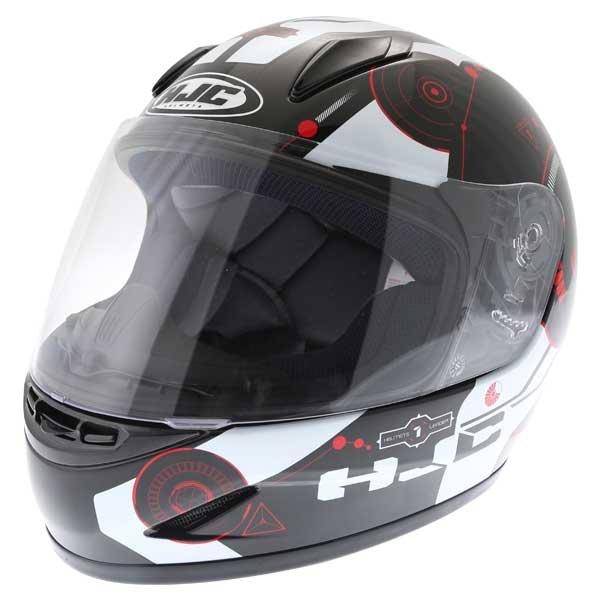 CL-Y Simitic Helmet Red