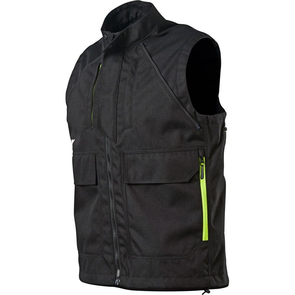 Fox Legion Jacket Black Size: Mens UK - M
