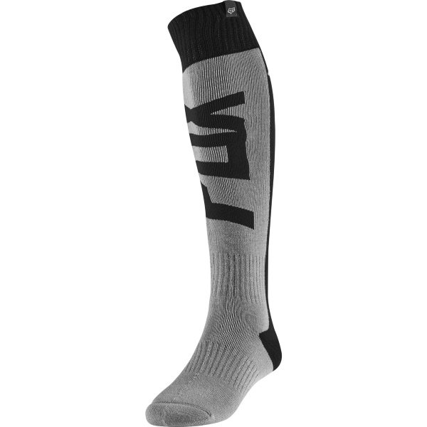 Fox Fri Fyce Grey Thick Socks
