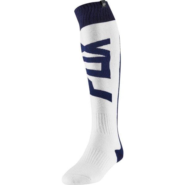 Fri Thick Sock - Fyce Navy Motocross Accessories