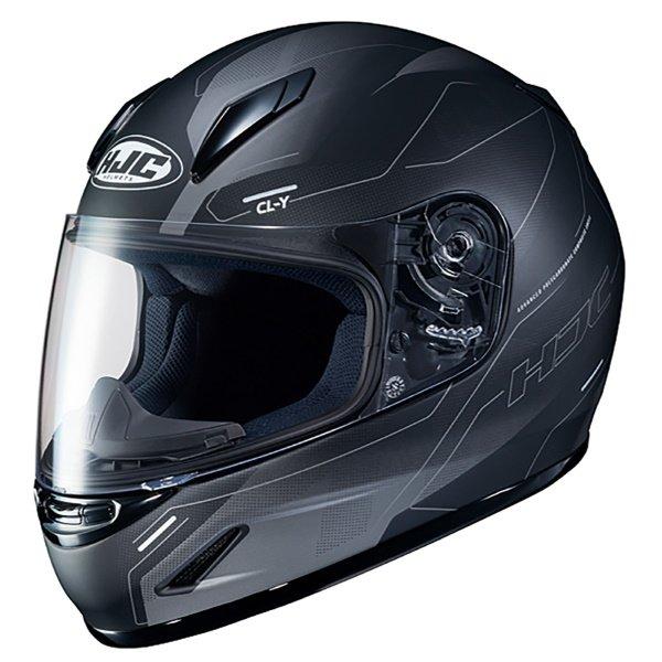 CL-Y Taze Helmet Black