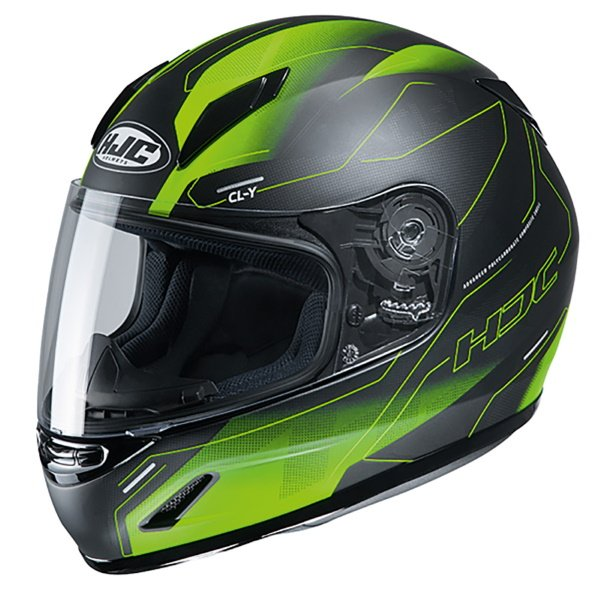 CL-Y Taze Helmet Fluo