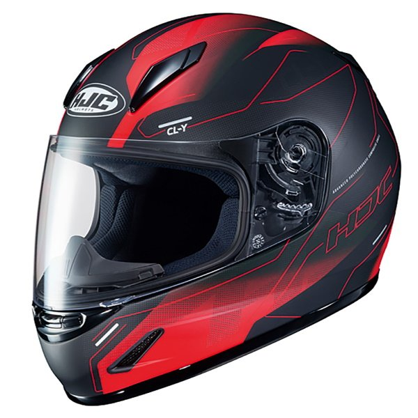 CL-Y Taze Helmet Red