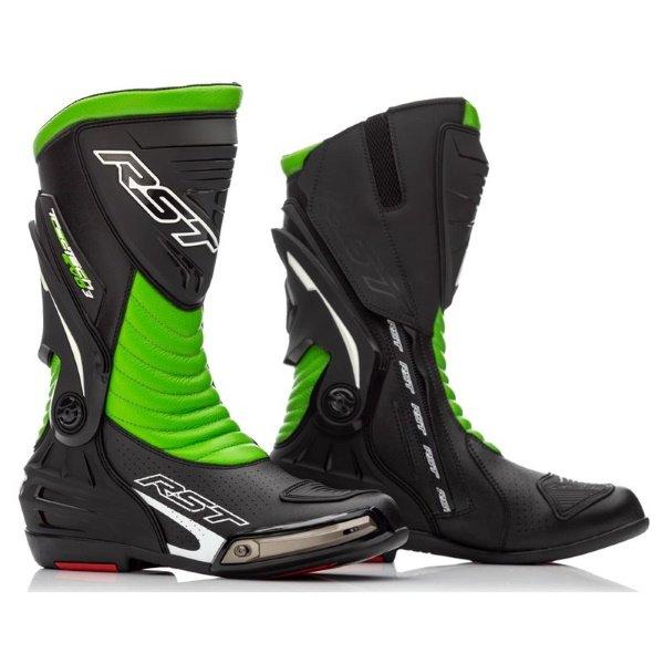 Tractech Evo III 2101 Boots Green
