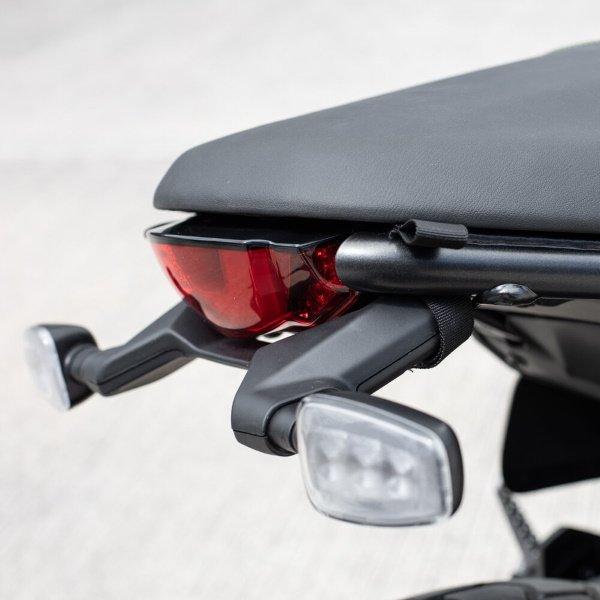 Kriega Ducati Scrambler Fit Kit Ducati Scrambler Fit Kit