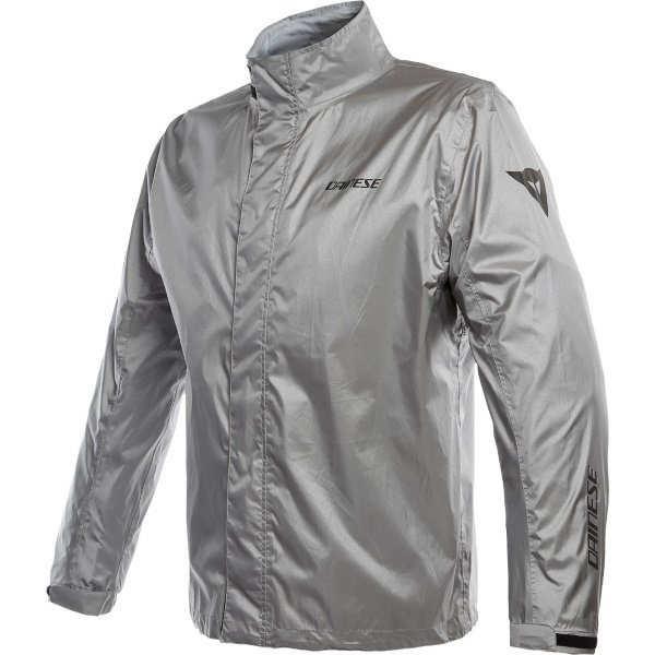 Dainese Silver Rain Jacket Front