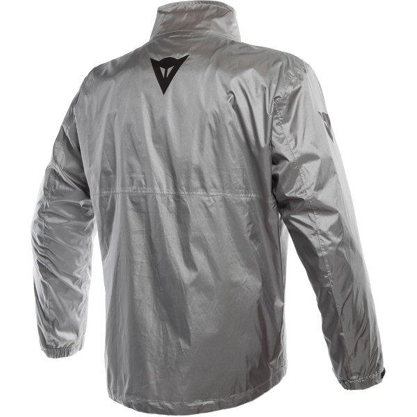 Dainese Silver Rain Jacket Back