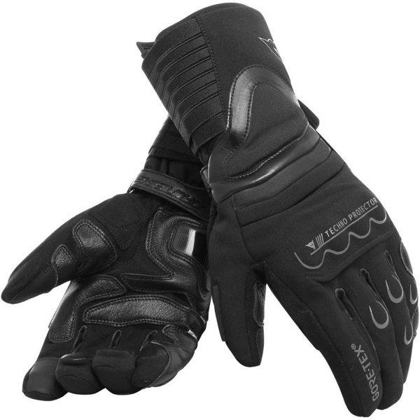 Scout 2 Unisex Goretex Gloves Black Gore-Tex Gloves